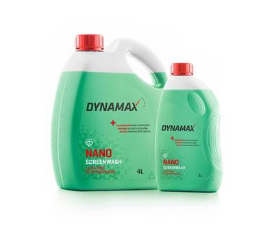 DYNAMAX NANO SCREENWASH