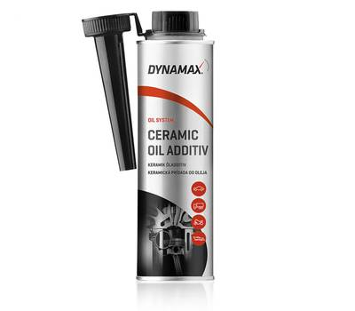 DYNAMAX CERAMIC OIL ADDITIVE