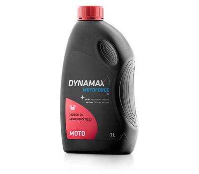 DYNAMAX MOTOFORCE 2T